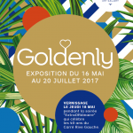 vernissage Goldenly galerie 1831